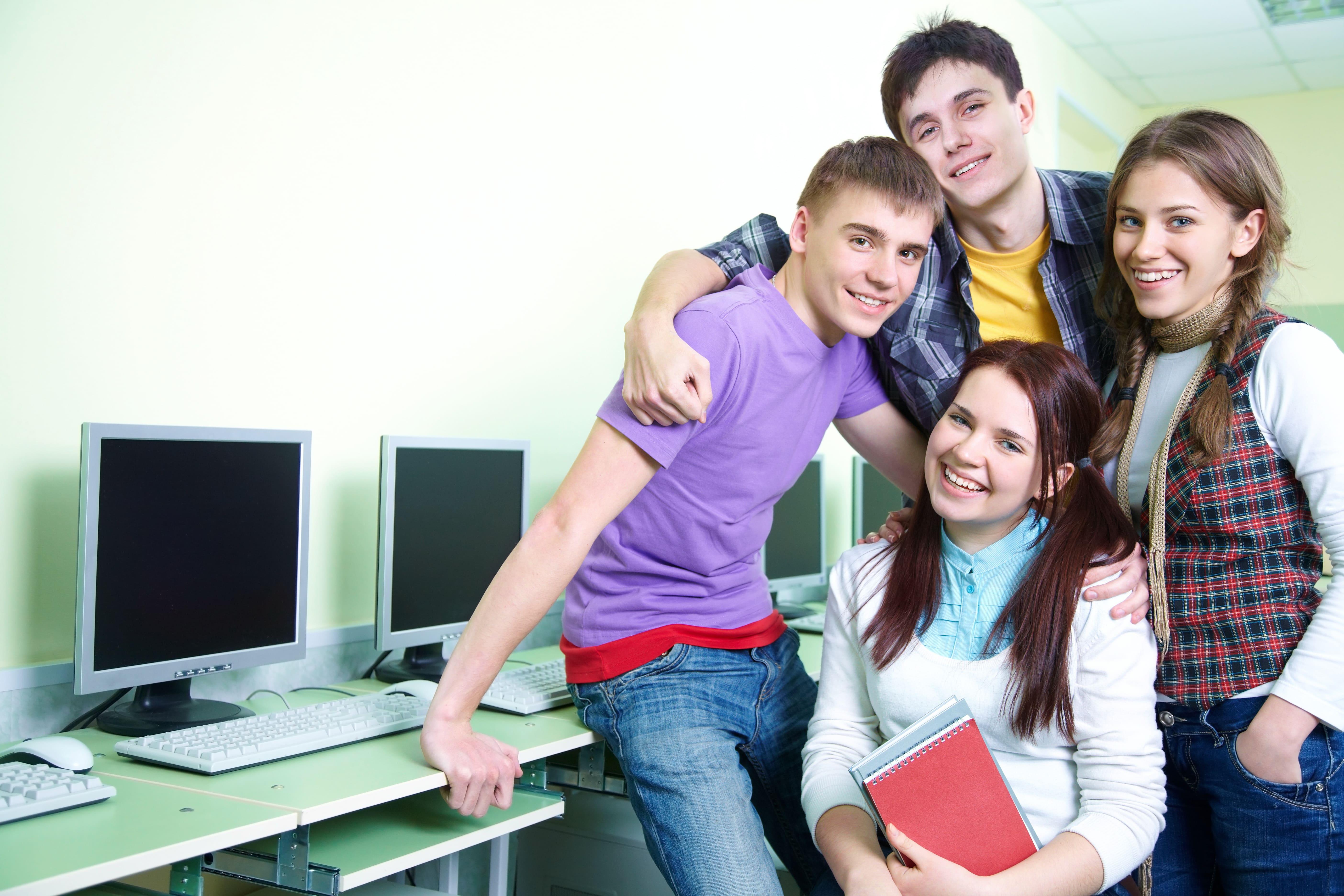 Студенты 2